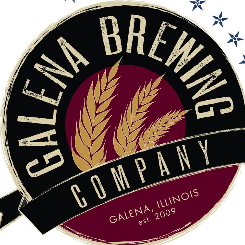 Galena Brewing Co Ale House logo