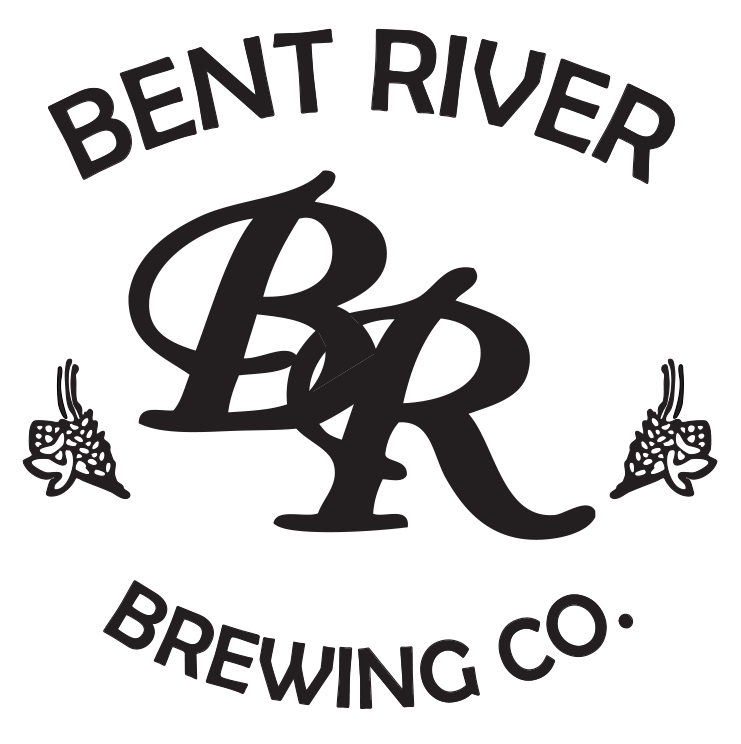 Bent River Brewing Company logo