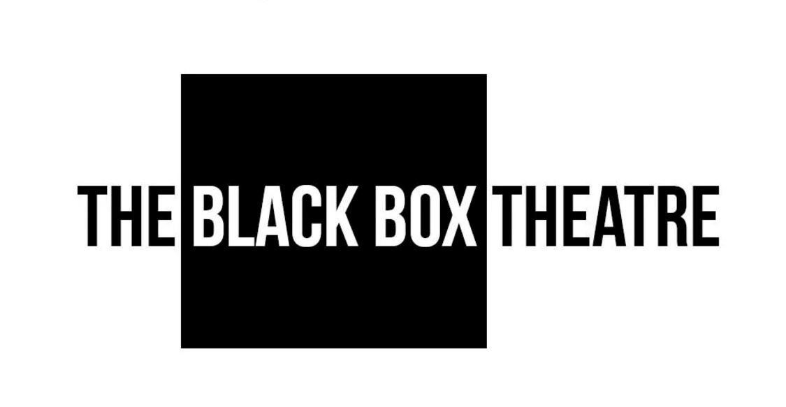 The Black Box Theatre logo