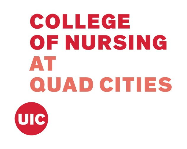 UIC College of Nursing logo