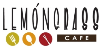 Lemongrass Cafe logo