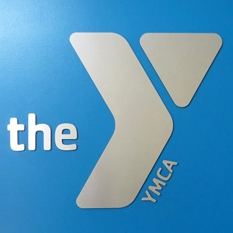 Bass Street YMCA logo