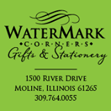 WaterMark Corners & Stationers logo