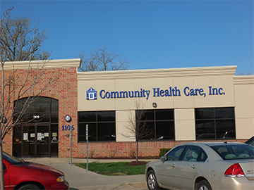 Community Health Care business photo