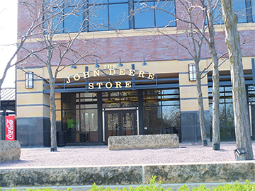 John Deere Store business photo
