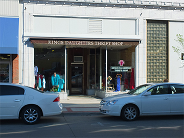 King's Daughters Thrift Shop business photo