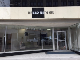 The Black Box Theatre business photo