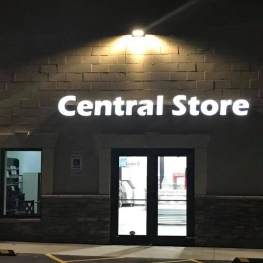 Central Store business photo