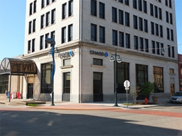 JP Morgan Chase Bank business photo
