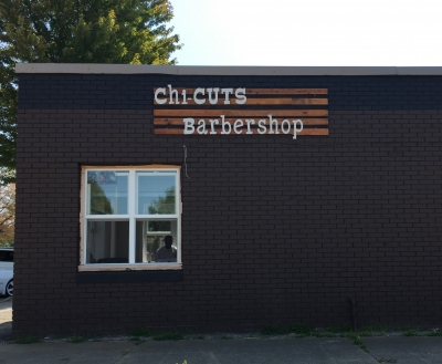 Chi Cuts Barbershop business photo