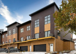 Domus Townhomes