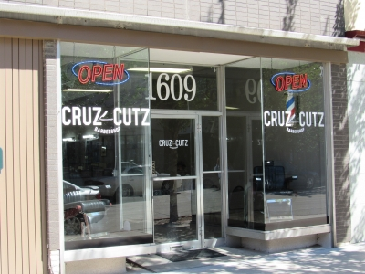 Cruz Cuts business photo