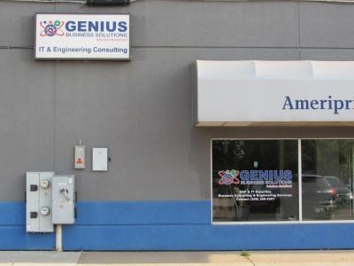 Genius Business Solutions business photo