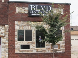 Blvd. Barbers business photo
