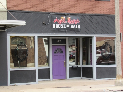 Angel & Gypsys House of Hair business photo