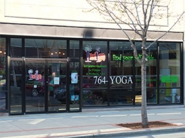 Indigo Yoga & Wellnes business photo