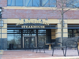 Johnny's Italian Steakhouse business photo