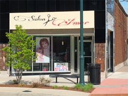 Salon Amore business photo