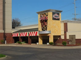 TGI Fridays business photo